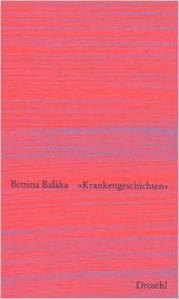 Cover Krankengeschichten